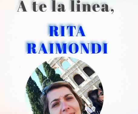 A te la linea #2 – testimonianza di RITA sui TRATTAMENTI SHIATSU DI BENESSUM