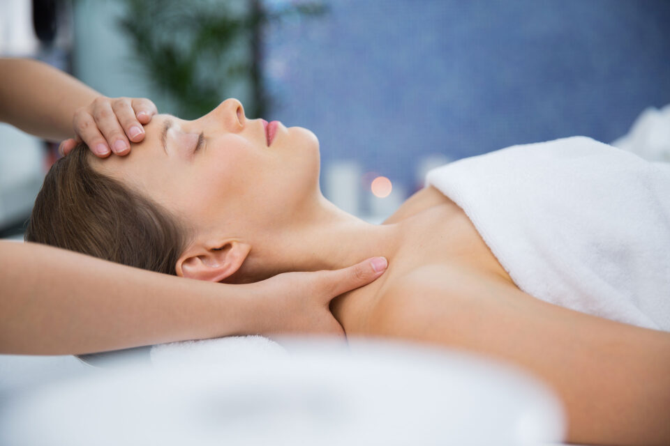 massaggio shiatsu trattamento relax